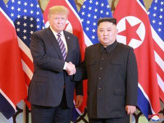 US-North Korea : PART II