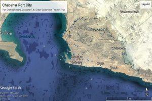 Chabahar Port City Info 1