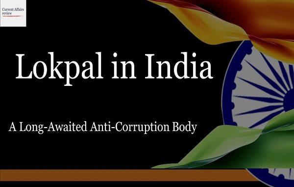 Lokpal in India