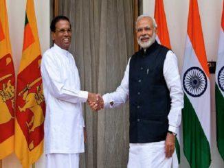 The Uncertain India-Sri Lanka Relations