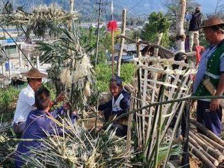 Arunachal's tribes