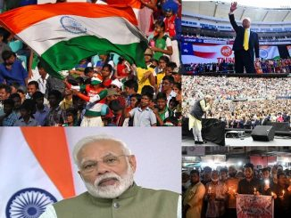 Rise of New India-Challenges from within