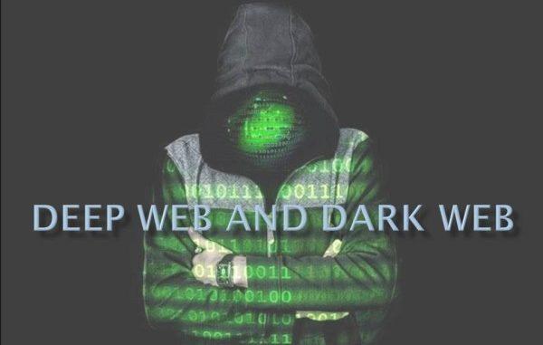 Deep Web and Dark Web