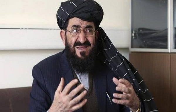 US-Taliban