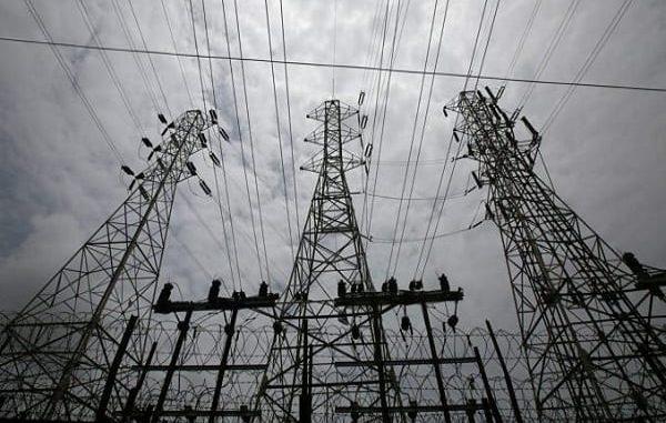 India's power demand