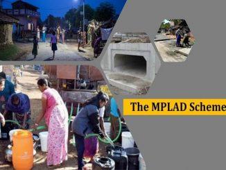 The MPLAD Scheme