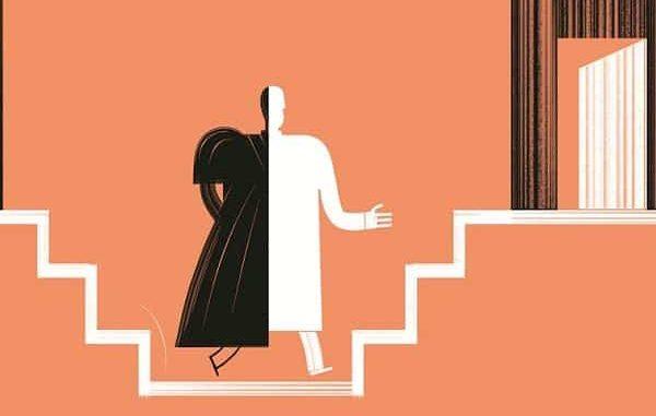 Post-Retirement Jobs for Judges