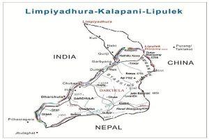 Kalapani's Location Info 1