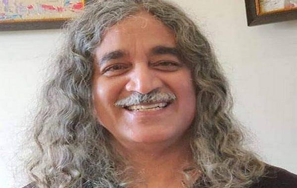 Political scientist Ashwani Kumar