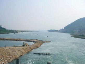 River Water Disputes in India