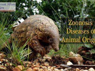 Zoonosis: Diseases of Animal Origin