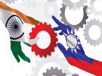 India-Taiwan Ties