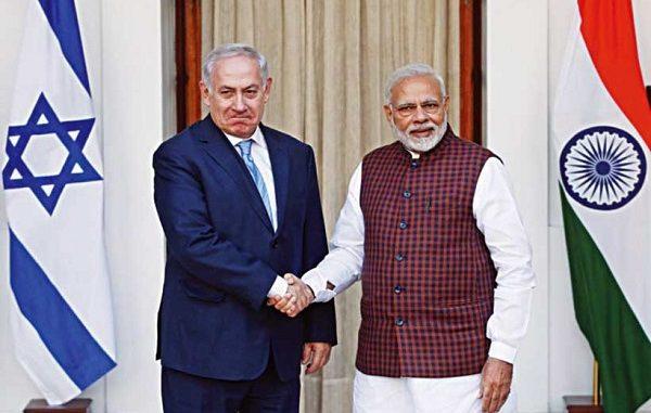 India-Israel Relations