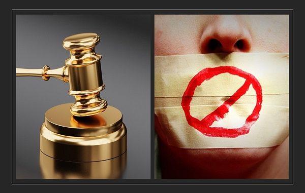 Contempt of Court vs Freedom of Speech