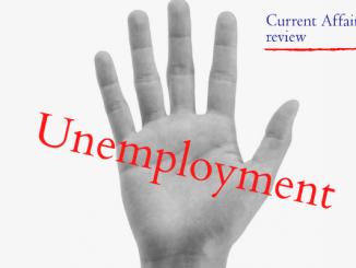 India's Unemployment Problem