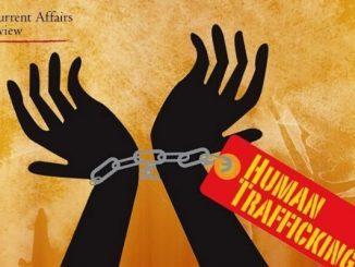 Anti-Trafficking Bill