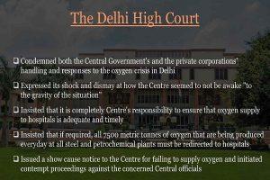 The Delhi High Court Info 3