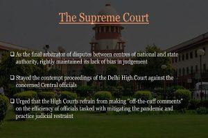 The Supreme Court Info 4