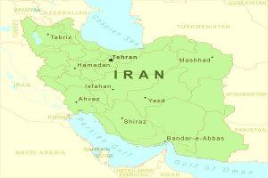 Iran Info 1