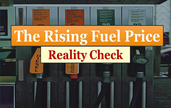The Rising Fuel Price