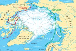 Eight Arctic States