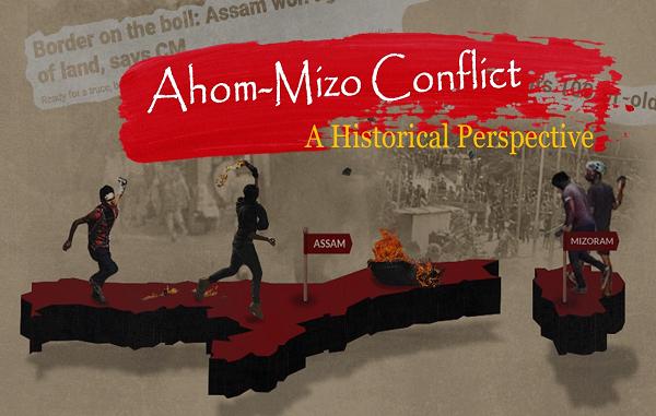 Ahom -Mizo Thumbnail