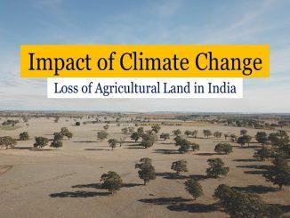 Impact of Climate Change Thumbnail